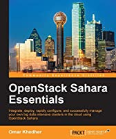 OpenStack Sahara Essentials Front Cover