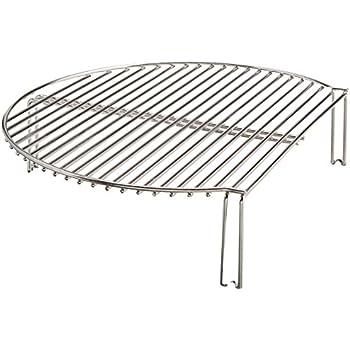 Kamado Joe KJ SCS Stainless Steel Grill Expander