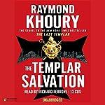 The Templar Salvation | Raymond Khoury