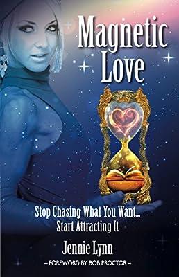 Jennie Lynn (Author), Bob Proctor (Foreword)(123)Buy new: $9.95