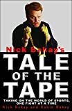 Nick Bakay's Tale of the Tape: Taking On the World of Sports, One Fight At a Time (Digital Picture Book)