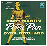 Peter Pan: Original Broadway Cast Recording (1954 New York Cast)