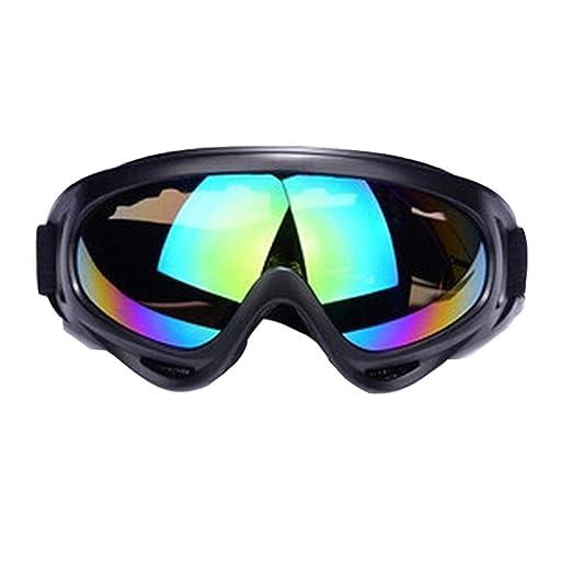 36 opinioni per JTENG Occhiali da sci Snowboard Maschera da sci Anti Nebbia Protezione Occhiali