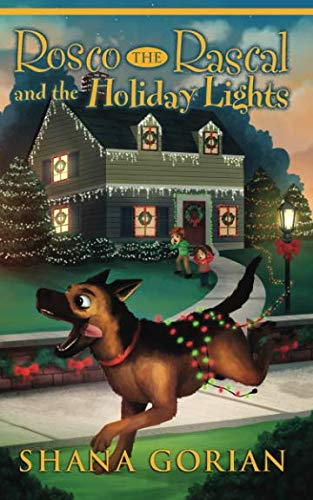 Rosco the Rascal and the Holiday ()