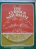The Curious Naturalist, John Mitchell, 0131954040