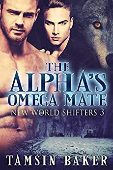 The Alpha's Omega Mate