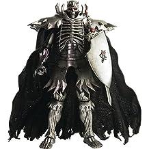 threezero AUG168992 Berserk Skull Knight 16 Scale Action Figure