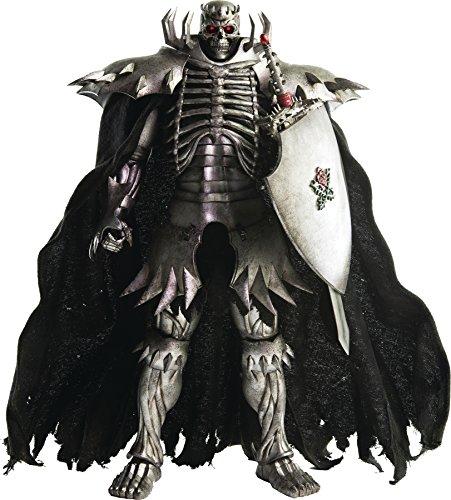 ThreeZero Berserk: Skull Knight 1:6 Scale Action Figure -