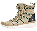 nike womens rosherun hi sneakerboot print trainers 616724 200 sneakers shoes (uk 4.5 us 7 eu 38)