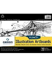 """Plein Air Art Board Pad, Illustration 9""""X12"""""""