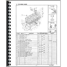 Kubota L345DT Tractor Parts Manual by Kubota