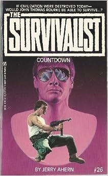 Countdown (The survivalist)