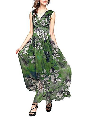 green cocktail dress ebay - 2