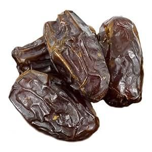 Anna and Sarah Organic California Medjool Dates in Resealable Bag, 2 Lbs