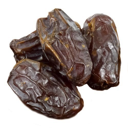 Anna and Sarah Organic California Medjool Dates in Resealable Bag, 3 Lbs