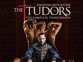 THE TUDORS〜背徳の王冠〜 シーズン3