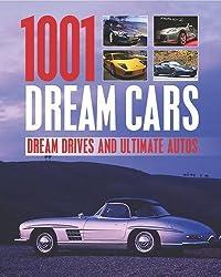 1001 Dream Cars