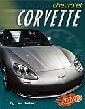 Chevrolet Corvette, Lisa Bullard, 1429600985