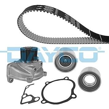 Dayco KTBWP5370 Bomba de Agua con Kit Correa Distribución: Amazon.es: Coche y moto