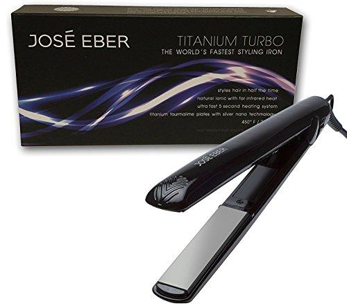 Jose Eber Hair Straightener
