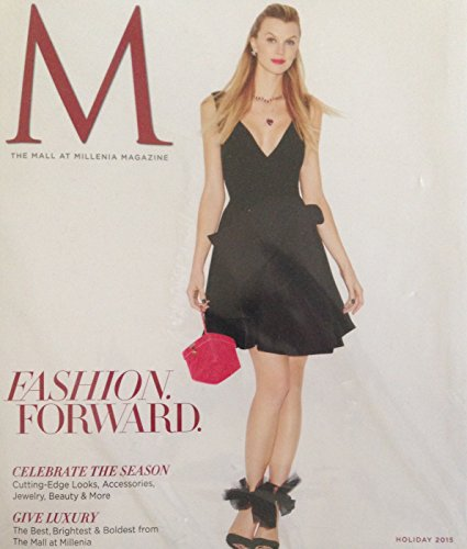 Mall at Millenia Magazine - Holiday 2015 Issue - Orlando, - Orlando Shopping Mall