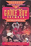 img - for 1: Nintendo Game Boy Secrets book / textbook / text book