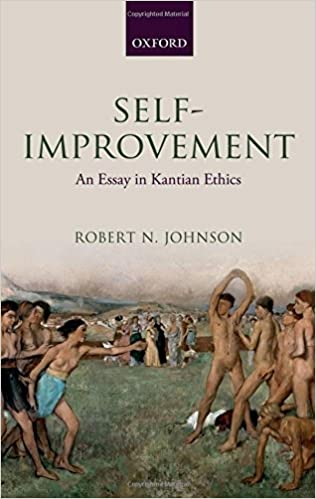 com self improvement an essay in kantian ethics  self improvement an essay in kantian ethics 1st edition