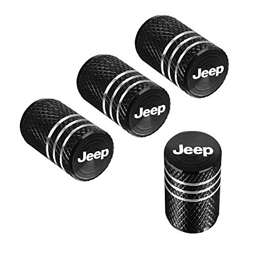 Top 10 best jeep wrangler valve caps