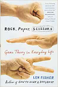 Rock Paper Scissors Game Theory