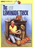The Lemonade Trick, Scott Corbett, 0590321978