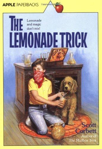 The Lemonade Trick (Apple (Magic Lemonade)