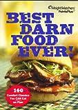Weight Watchers PointsPlus Best Darn Food Ever Cookbook (140 Comfort Classics)