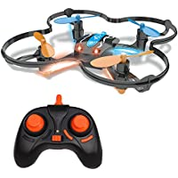 Littleice JD1501 Mini Drone 2.4G 4CH 6-Axis Gyro RC Remote Control Quadcopter Helicopter