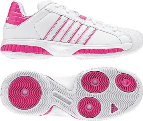 Amazon.com: adidas Superstar 3 G Speed Baloncesto Zapato ...