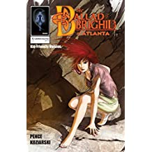 The Ballad of Brighid of Atlanta - Chapter 1: (Kid-Friendly Version) (The Ballad of Brighid of Atlanta (Kid-Friendly Version))