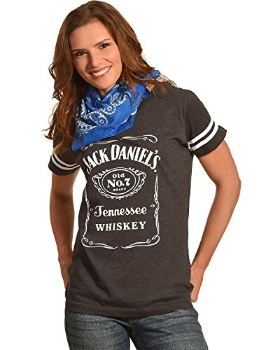 Jack-Daniels-Womens-Grey-Label-Football-T-Shirt-15361499Jd-79