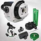 Sky-Watcher Star Adventurer Pro Pack - Motorized Dslr Night Sky Tracker Equatorial Mount for Portable Nightscapes, Time-Lapse and Panoramas - Remote Camera Control - Long Exposure Imaging