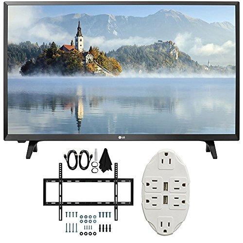 "LG LJ500B Series 32"" Class LED HDTV 2017 Model  with Deco Mo"