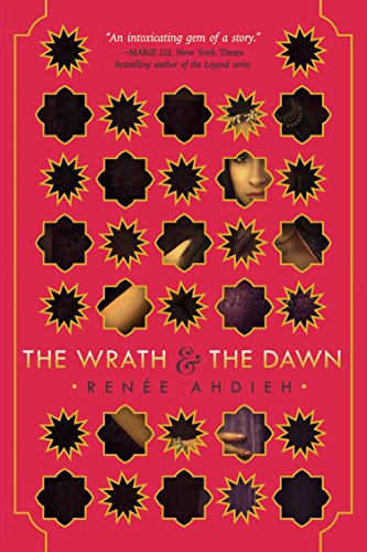 The Wrath & the Dawn (The Wrath and the Dawn) the book is a Rough Cut Edition (pages are deliberately not the same length)