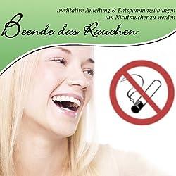 Beende das Rauchen