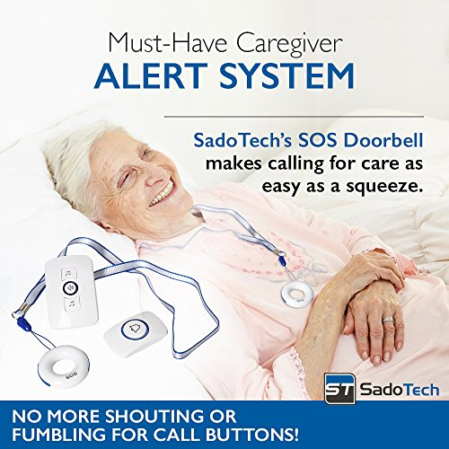 Top 10 Best Emergency Alert Systems For The Elderly Best