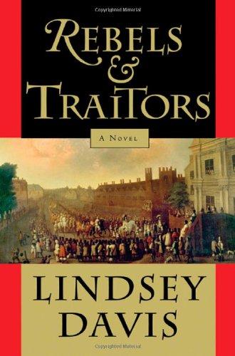 Rebels and Traitors ebook