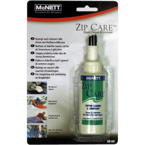 McNett Zip Careメンテナンス、60 ml by McNett   B01LE3JY4E