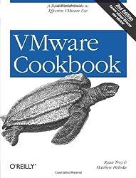 VMware Cookbook 2e