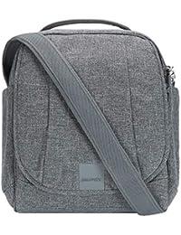 7c25bb4ca45 Metrosafe LS200 7 Liter Anti Theft Crossbody Shoulder Bag Fits 10 inch  Tablet