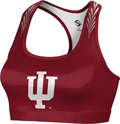 ProSphere Women's Indiana University Deco Sports Bra