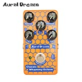 KuWFi Aural Dream Classic Whammy Octave Guitar