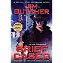 Brief Cases (Dresden Files)