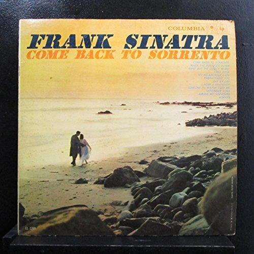 (Come Back to Sorrento [ original LP Vinyl ])