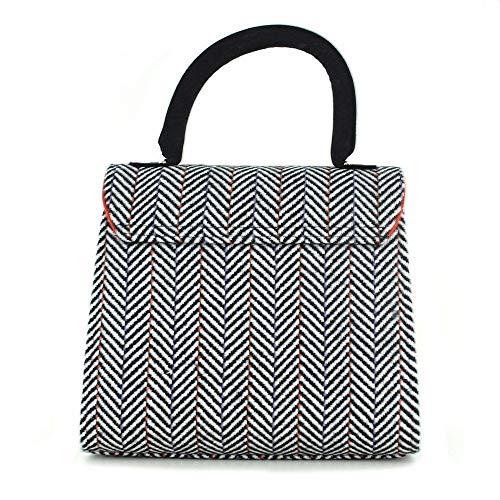 Riva Tweed Ruby Womens Shoo Bag 6z6Iqt